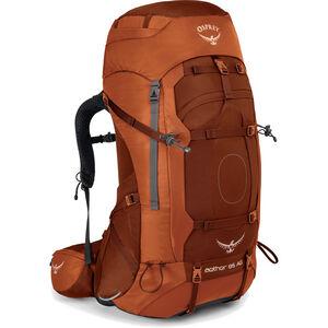 Osprey Aether AG 85 Backpack Herr outback orange outback orange