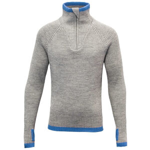 Devold Varde Zip Neck Sweater Ungdomar griffin heaven griffin heaven