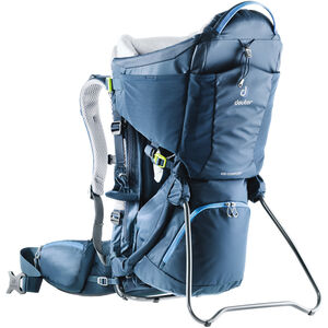 Deuter Kid Comfort Child Carrier midnight midnight