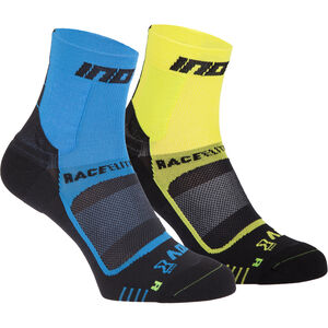 inov-8 Race Elite Pro Socks blue/black yellow/black blue/black yellow/black