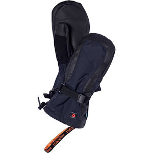 Isbjörn Junior Backflip Glove Barn black black