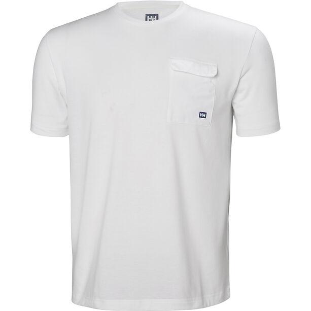 Helly Hansen Lomma T-shirt Herr white