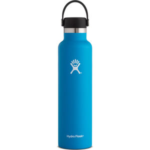 Hydro Flask Standard Mouth Flex 24 Bottle 709ml pacific pacific