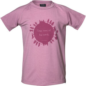 Isbjörn Earth Tee Barn dusty pink dusty pink