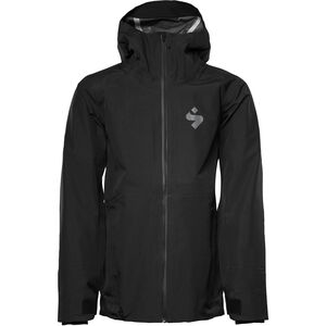 Sweet Protection Crusader Gore-Tex Jacket Herr Black Black