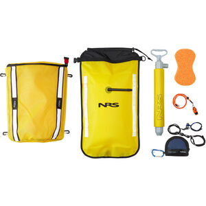 NRS Deluxe Touring Safety Kit yellow yellow