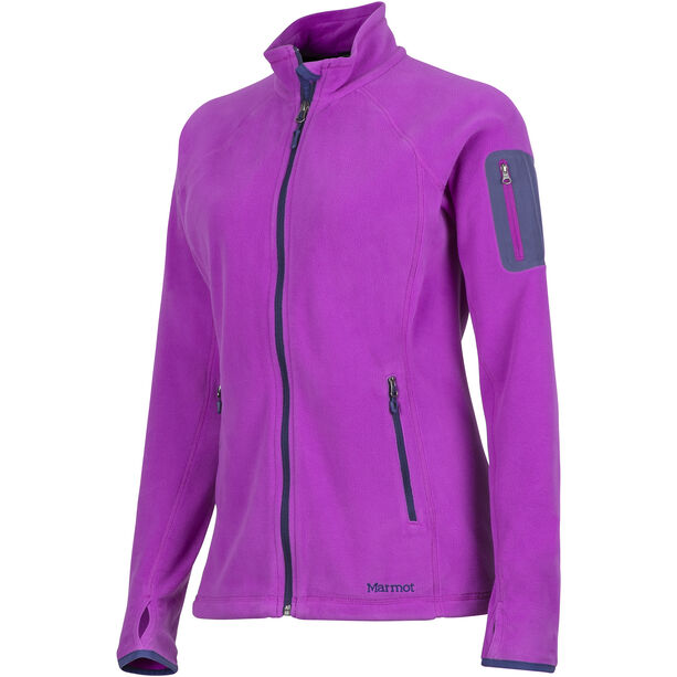 Marmot Flashpoint Jacket Dam neon berry