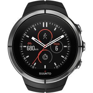 Suunto Spartan Ultra Watch black black
