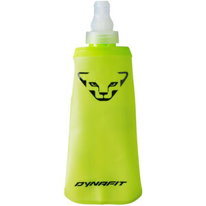 Dynafit Flask 250ml fluo yellow/ black fluo yellow/ black