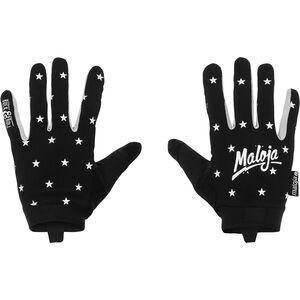 Maloja WarrenM. Freeride Gloves charcoal charcoal