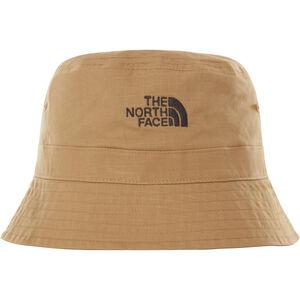 The North Face Cotton Bucket Hat kelp tan kelp tan