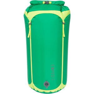 Exped Waterproof Telecompression Bag L green green