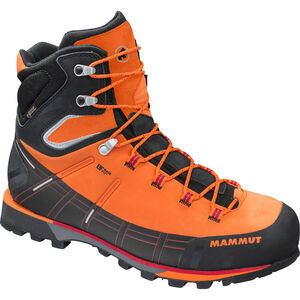Mammut Kento High GTX Boots Herr sunrise-black sunrise-black