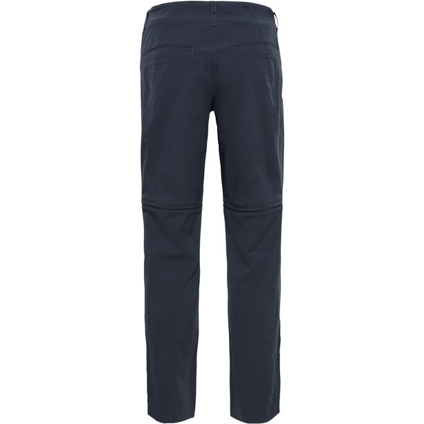 The North Face Paramount 3.0 Convertible Pants Herr asphalt grey