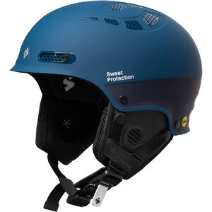 Sweet Protection Igniter II MIPS Helmet Navy Navy