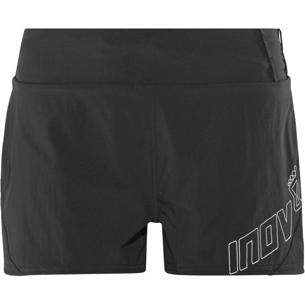 "inov-8 AT/C 2.5"" Racer Shorts Dam black"