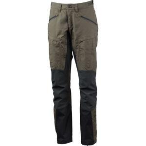 Lundhags Makke Pro Pants Dam forest green/charcoal forest green/charcoal