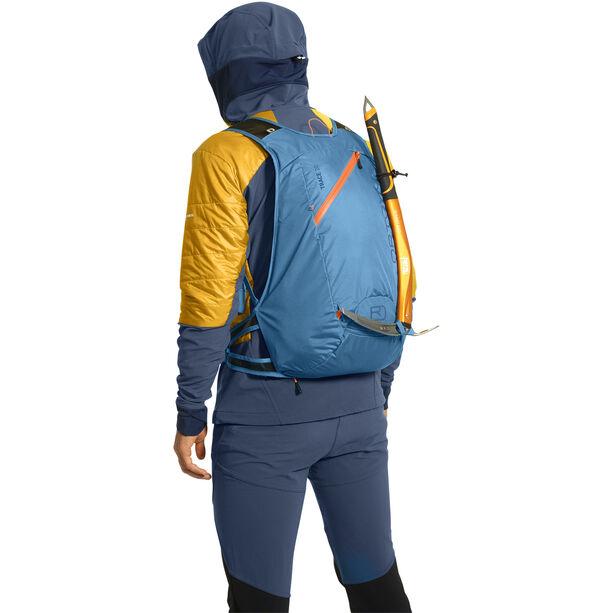 Ortovox Trace 20 Ski Backpack blue sea