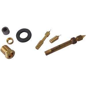 Optimus Spare Parts Kit for Svea