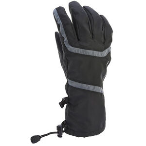 Extremities All Season Trekking Gloves black/grey black/grey