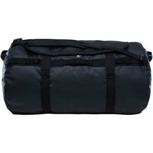The North Face Base Camp Duffel XXL tnf black