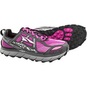 Altra Lone Peak 3.5 Shoes Dam purple purple