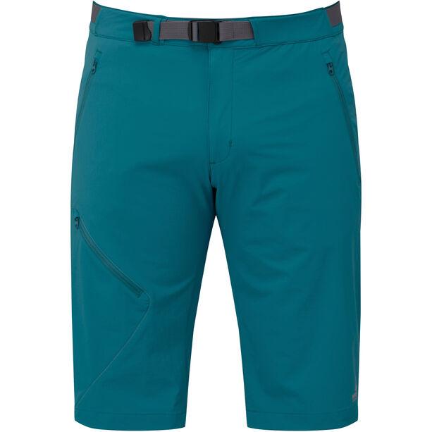 Mountain Equipment Comici Shorts Herr tasman blue