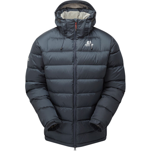 Mountain Equipment Lightline Jacket Herr Blue Nights