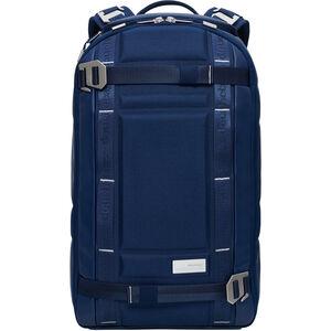 Douchebags The Backpack deep sea blue deep sea blue