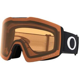 Oakley Fall Line XL Snow Goggles Herr matte black/prizm persimmon matte black/prizm persimmon