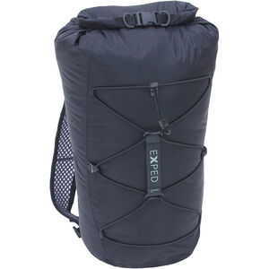 Exped Cloudburst 25 Backpack black black