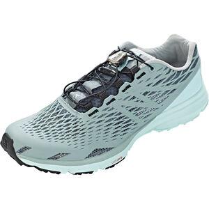 Salomon XA Amphib Shoes Dam stormy weather/lead/canal blue stormy weather/lead/canal blue