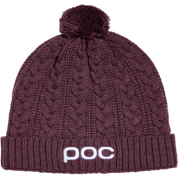POC Cable Beanie copper red