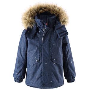 Reima Skaidi Reimatec Winter Jacket Pojkar Navy Navy