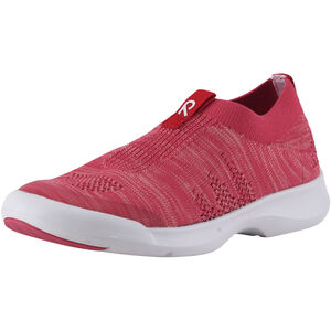 Reima Fresh Breeze Sneakers Barn coral red coral red