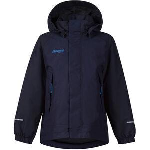 Bergans Storm Insulated Jacket Barn navy/dark navy/athens blue navy/dark navy/athens blue