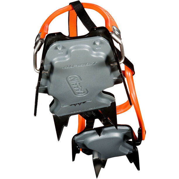 Cassin Alpinist Universal Crampons