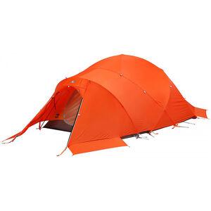 Vango F10 XPD 3 Tent alpine orange alpine orange