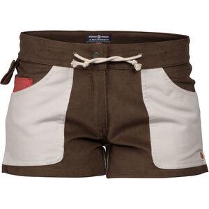 """Amundsen Sports Concord 3"""" Shorts Dam cowboy/natural cowboy/natural"""