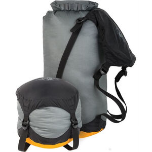 Sea to Summit UltraSil eVent Compressions S grey grey