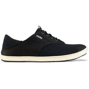 OluKai Nohea Moku Shoes Herr onyx/onyx onyx/onyx