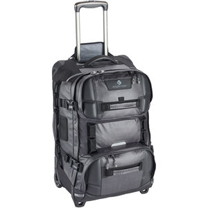Eagle Creek ORV Wheeled Duffel 79l asphalt black asphalt black