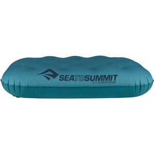 Sea to Summit Aeros Ultralight Pillow Deluxe aqua aqua