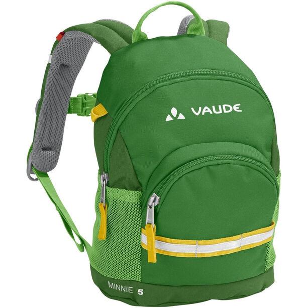 VAUDE Minnie 5 Backpack Barn parrot green