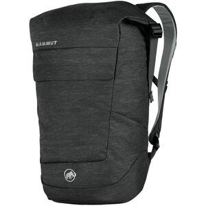 Mammut Xeron Courier 20 Daypack black black
