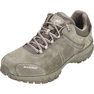 Mammut Nova III Low GTX Shoes Dam ash-rose ash-rose