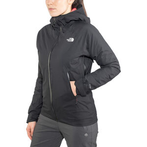 The North Face Impendor Insulated Jacket Dam tnf black tnf black