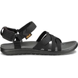 Teva Sanborn Sandals Dam black