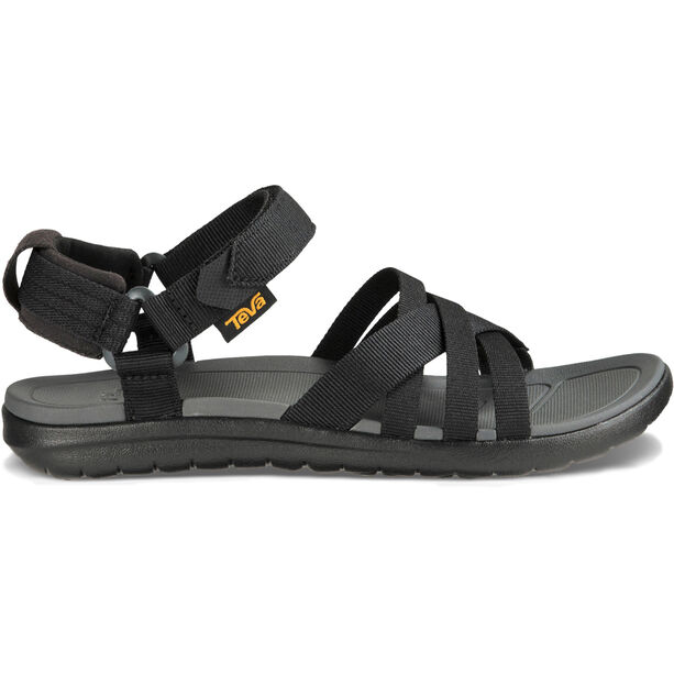 Teva Sanborn Sandals Dam black