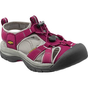 Keen Venice H2 Sandals Dam beet red/neutral gray beet red/neutral gray